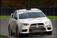 NHMC Cadwell Stages Rally 2016 _0015_20-11-2016 (ladythorpe2) Tags: north humberside mc cadwell stages rally 2016 20th november trackspeed racing david ashburn jonny tad evans nadacblmcc mitsubishi evo x