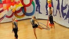 Sambo-70 (plyushchikhafilm) Tags: sport gymnastic rhythmic