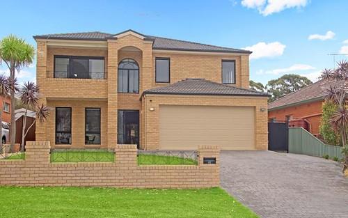 46 Tergur Crescent, Caringbah NSW 2229