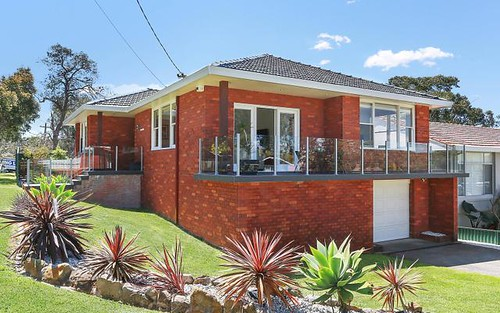 1 Pamela Avenue, Peakhurst Heights NSW 2210