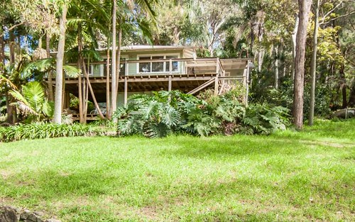 74 Florence Terrace, Scotland Island NSW 2105