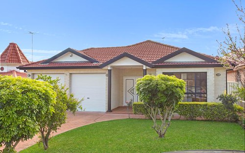 28 Keneally Crescent, Edensor Park NSW 2176