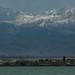 Montanhas Tian Shan