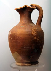 Sufficiency (Sergei P. Zubkov) Tags: ن ابل nabeul museum september 2008 ceramics jar