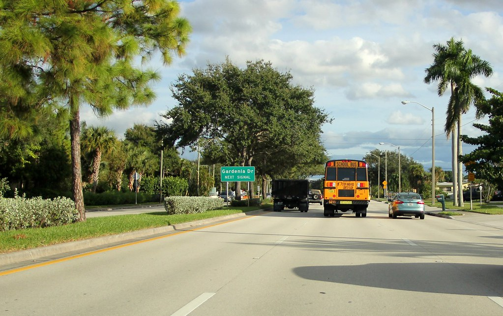 Bus To Tallahassee From West Palm Beach