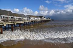 Southwold Pier (sarah_presh) Tags: southwold pier suffolk england seaside sea coast sunshine october nikond750