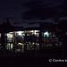 Night in San Agustin