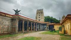 Eri-Katha Ramar Temple (Premkumar_Sparkcrews) Tags: temp temples sparkcrews sparkcrewsstudios 2016 ramartemple india tamilnadu southindia chennai madhuranthagam chengalpet southindiantemple oldtemple ancienttemple historicaltemple indiantemple