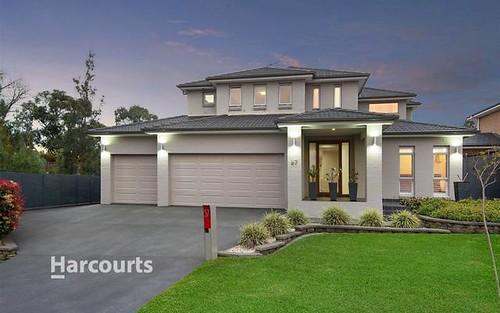 57 Prestige Avenue, Bella Vista NSW 2153
