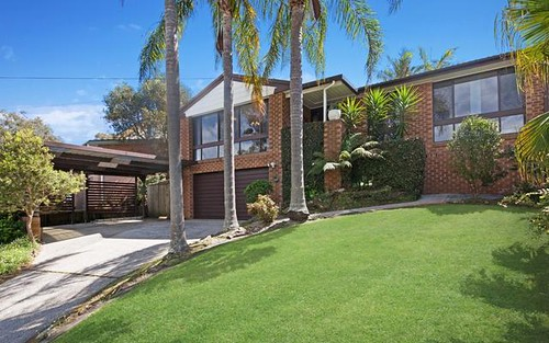 12 Dora Street, Lisarow NSW 2250