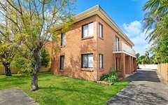 3/19 Railway Crescent, North Wollongong NSW