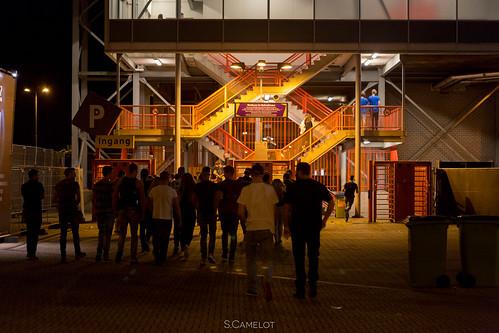 Qlimax 2016 - Show