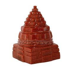 Shree Yantra, Gemstone Yantra, Red Sunstone Yantra - Vedic Vaani (vedicvaani) Tags: gemstone shree yantra sunstone red shri yantram yantraa stone spiritual healing