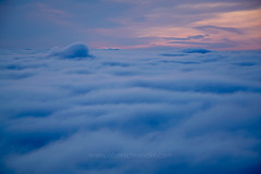 Life is better above the Clouds (www.oberschneider.com - Christoph Oberschneider) Tags: clouds cloudscape carpetofclouds seaofclouds seaoffog cloudporn wolkenmeer salzburg sonyalpha99ii alpha99ii tamronsp70200f28divcusd oberschneider christophoberschneider austria gaisberg scenics ngc
