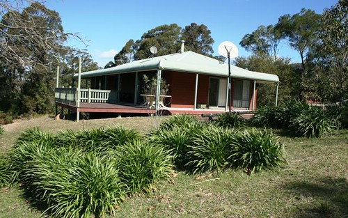 Lot 3 Barrington Wilderness Estate, Dungog NSW 2420