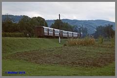 Ukraine 93_121aa (r_walther) Tags: schmalspur lok1630 theresiental tu7 waldbahn zakarpattia ukraine ukr