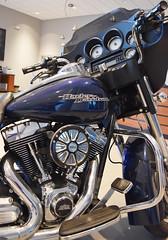 Harley (miltonrubensuperstore) Tags: harleydavidson roadglide showroom intheshowroom 2012 bike motorcycle augustaga preowned used