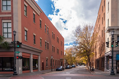 Thanksgiving in Charleston 2016-2 (King_of_Games) Tags: charleston chs southcarolina sc downtown kingstreet kingst warrenst