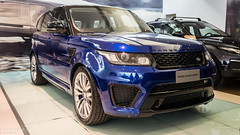 Range Rover Sport SVR (_Victorphotography97) Tags: range rover rangerover svr svo v8 supercharged follow 2016