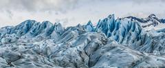 Perito Moreno Glacier (Priscila de Cássia) Tags: glaciar glacier argentina patagonia blue sky ice stunning nature naturephotography naturaleza natureza nikon nikond90 adventure landscape texture