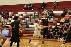 Thanksgiving Tournament 2016 (pierceraiderathletics) Tags: nwac basketball pierce raiders thanksgiving lakewood whatcom orcas wenatchee knights