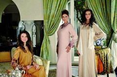 تشكيلة راقية من الجلابة المغربية الربيعية تتميز بالألوان الزاهية (Arab.Lady) Tags: تشكيلة راقية من الجلابة المغربية الربيعية تتميز بالألوان الزاهية