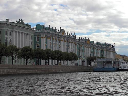Saint Petersburg- ©  Juan Llanos