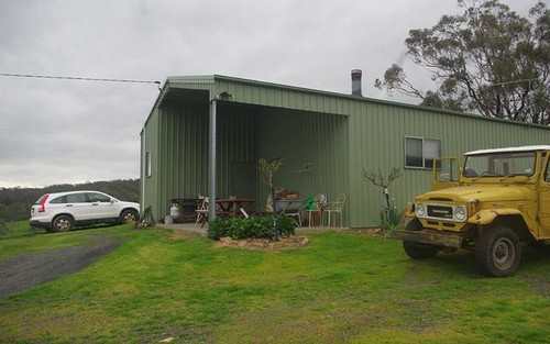 101 New England Highway, Willow Tree NSW 2339