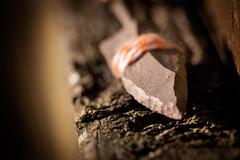 #MacroMondays #Arrow #HMM (BSchwend1) Tags: macromondays arrow arrowhead handmade sunlit
