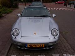 Porsche 911 993 Turbo 996 (NS-VF-23) (MilanWH) Tags: porsche 911 993 turbo 996 nsvf23