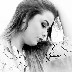 Ladies shoot 19 (M van Oosterhout) Tags: model posing modelling photoshoot fashion editorila girl woman female duch holland netherlands