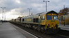 66602 (TRRPG Admin (Pending)) Tags: 66602 4c73 scunthorpe coal plant immingham bulk terminal heading through barnetby
