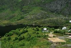 - lofoten - norway - 08 (hors-saison) Tags: wild norway landscape  paysage lofoten norvege sauvage   a