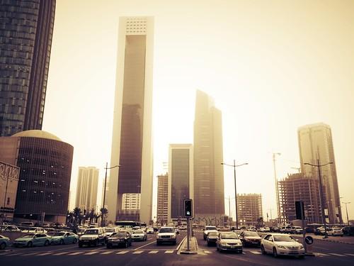 #doha street
