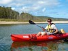 "Kayak hire on Durras Lake • <a style=""font-size:0.8em;"" href=""http://www.flickr.com/photos/54702353@N07/7066946169/"" target=""_blank"">View on Flickr</a>"