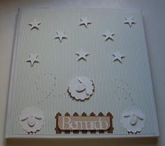 Livro do Bebê_Carneirinhos (Memória Di Papel) Tags: carneirinhos albumdobebê livrodobebê