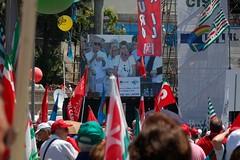 DSC_5035 (i'gore) Tags: roma precari lavoro manifestazione cgil uil lavoratori crescita pensionati fisco occupazione cisl sindacato sindacati disoccupati esodati