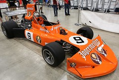 1974 March 741 (Bill Jacomet) Tags: austin 1974 march texas expo center f1 convention formula 74 2012 741