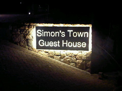 "Simon's Town Guest House • <a style=""font-size:0.8em;"" href=""http://www.flickr.com/photos/34800309@N05/7413747778/"" target=""_blank"">View on Flickr</a>"