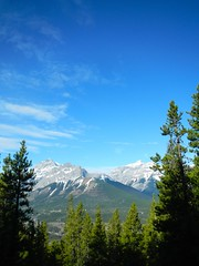 G8 Summit Scramble 4 (benlarhome) Tags: mountain canada montagne trekking trek kananaskis rockies spring hiking hike alberta rockymountain rockymountains scramble g8 gebirge scrambling