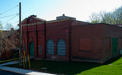 The Pump House (.:Axle:.) Tags: city urban ontario canada slr water digital nikon downtown hamilton pump infrastructure 1912 waterworks pumphouse core d300 doorsopen doorsopenhamilton publictour nikond300 afsnikkor1424mm128g fergusonpumphouse