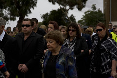 Joy Baluch Funeral & Public Service67 (ABC Open Outback SA) Tags: port square mayor south joy australia funeral service augusta gladstone baluch