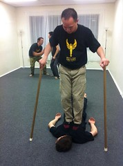Warriors Path Systema - Warrior Training (Warriors_Path) Tags: train training healthy exercise lifestyle bodybuilding health strong motivation diet workout fitness gym fit cardio active determination photooftheday fitnessmodel healthychoices getfit cleaneating eatclean fitspo instagood tagsforlikes uploaded:by=flickrmobile tflers fitnessaddict flickriosapp:filter=nofilter instahealth