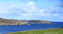Scotland (Ray Swann) Tags: church water islands coast scotland orkney lock north lakes courtyard ring kirkwall lochs ness brodgar