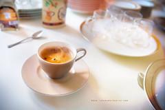 Coffee (.Markowicz) Tags: brown cup glass coffee table spoon spodek kawa szklanka stół brązowy łyżeczka filiżanka łyżka szklanki kawowy tależ