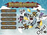 熊蠻人:修改版(Bearbarians Cheat)