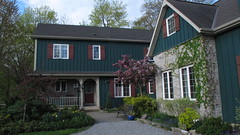 Niagara on the Lake bed and breakfast