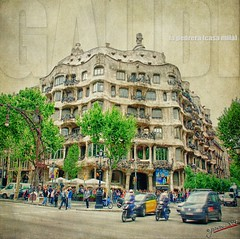 universal Gaudí