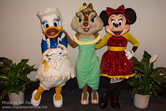 DDE May 2013 - Walt Disney World Farewell Event