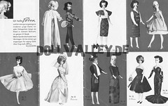 Petra fashion line 1966 (Polly Plasty I.) Tags: petra 1966 booklet